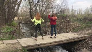 Флешмоб ❤️ Легкий танец