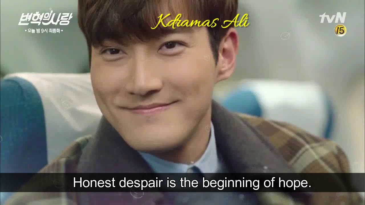 [ENG SUB] [FINAL] Revolutionary Love EP  16 Preview | 변혁의 사랑 | Choi Si Won  & Kang So Ra