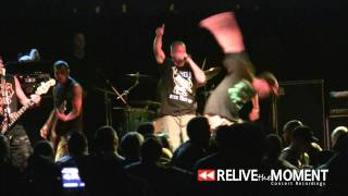 2011.05.19 Terror - One With The Underdogs (Live in Chicago, IL)