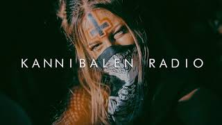 Kannibalen Radio 2018 Recap Mix - Ep.137 Hosted by Lektrique