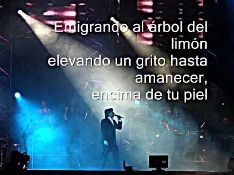 Castillo Azul- Ricardo Montaner (Letra) ♥