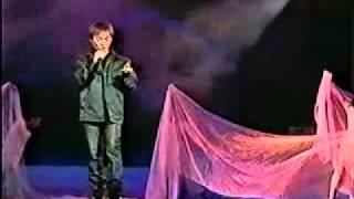 Xin làm người hát rong Quang Linh