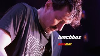 Betamax on thecrossover.tv | Lunchbox | Live @Washington DC