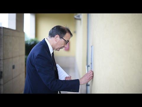 Il porta a porta di Beppe Sala
