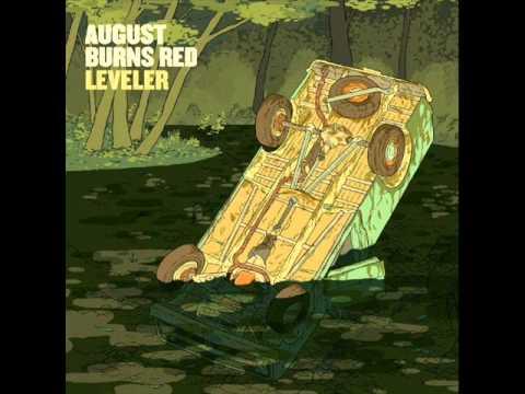 August Burns Red - Pangaea (lyrics on screen)
