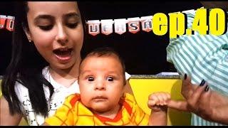 VDC #39 - Pulgas/ Churras / Miguel 2 meses