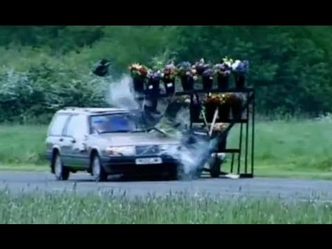 Teenage Challenge - Top Gear - Series 13 - BBC