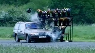 Download Teenage Challenge - Top Gear - Series 13 - BBC Mp3 and Videos