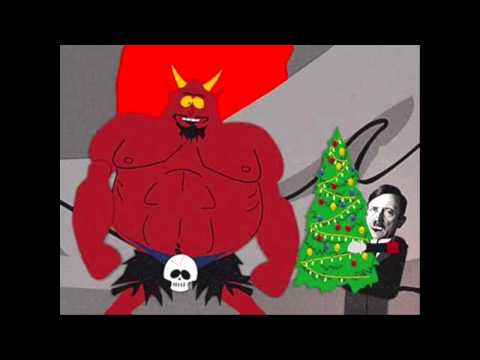 South Park  O Tannenbaum / Christmas Time in Hell