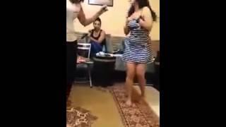 فيديو فاضح لمغربيات رفقة خيجيين