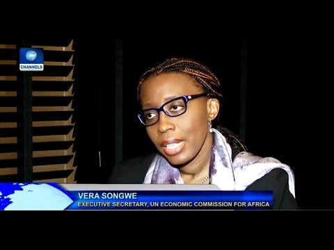 Vera Songwe Speaks On Poverty In Africa, CFTA And Challenges As First Female Exec. Sec.
