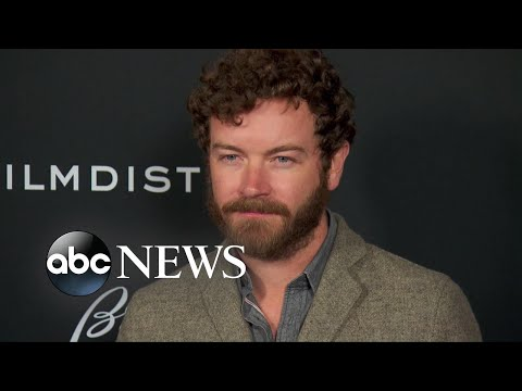 Danny Masterson Church of Scientology hit with lawsuit  ABC News