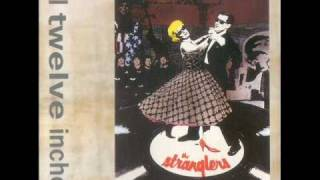 The Stranglers - 96 Tears (The Tearaway Mix)