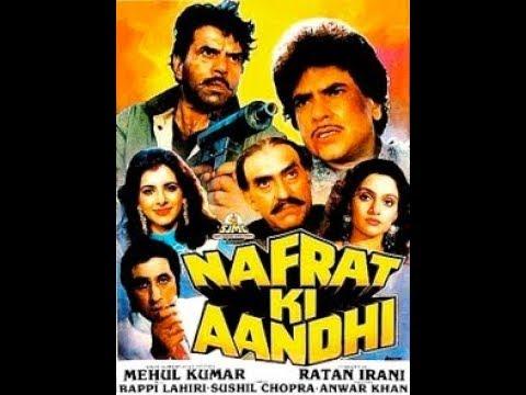 Nafrat Ki Aandhi 1989 Full Movie hd