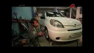видео Тюнинг УАЗ 469 своими руками - советы и рекомендации