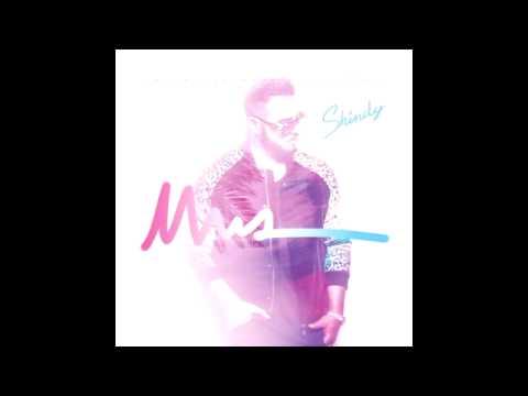 Shindy feat. Julian Williams - Lieblingslied (NWA)