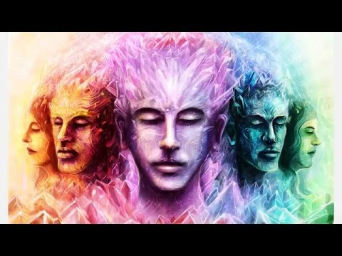 Holistic Ethereal Healing System - Theta Brain Waves Frequencies Binaural Subliminal