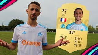 """MA CARTE FIFA ULTIMATE TEAM ! (Réponse au """"Carte FUT Challenge"""" de Vinsky)"""