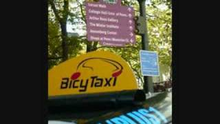 BicyTaxi - Advertising in Motion Thumbnail