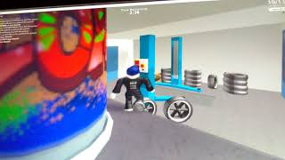 Play Roblox with my sister