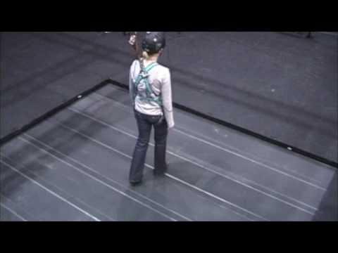 Cyberwalk