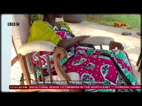 Documentary: Sex Slave of Al-Shabab