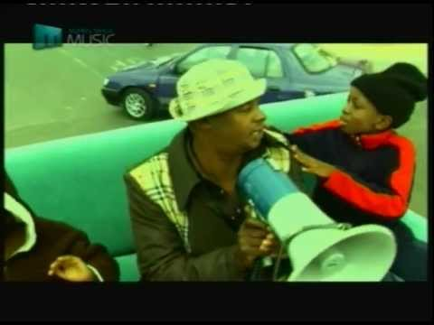 """Kwaito group Trompies mourn death of group memeber """"Mjokes'"""