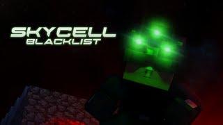 Repeat youtube video Minecraft Animation : SPLINTER CELL BLACKLIST (Sky Fisher Edition)