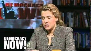 Part 2: Former NSA Employee Thomas Drake and Jesselyn Radack on Whistleblower Crackdown