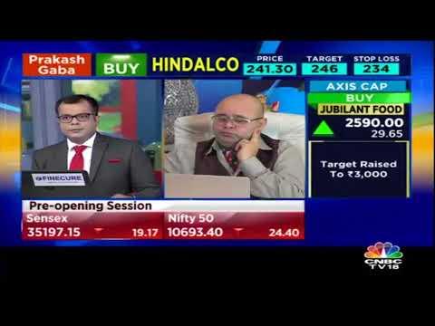 Aditya Birla Capital's Ajay Srinivasan Talks About Q4 Results | AB Capital Q4 | CNBC TV18