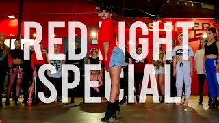 "YANIS MARSHALL HEELS CHOREOGRAPHY ""RED LIGHT SPECIAL"" TLC. MILLENNIUM DANCE COMPLEX LA"
