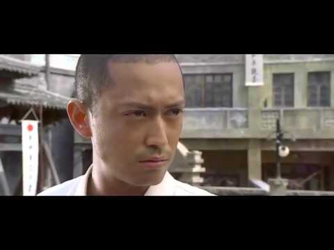 Ip Man Vs Karate Andres Rios