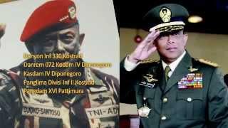 Download Video Profile Jenderal TNI Purn) H  Djoko Santoso MP3 3GP MP4