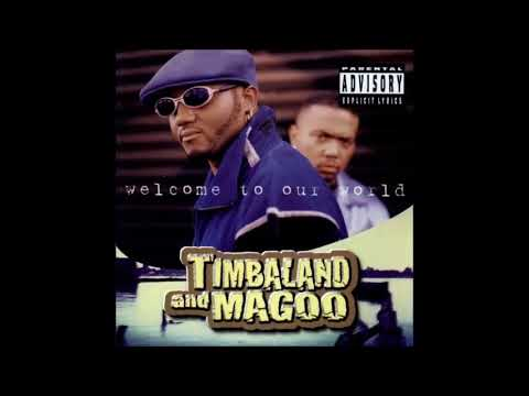 Timbaland & Magoo - ''Welcome To Our World'' [1997] full album
