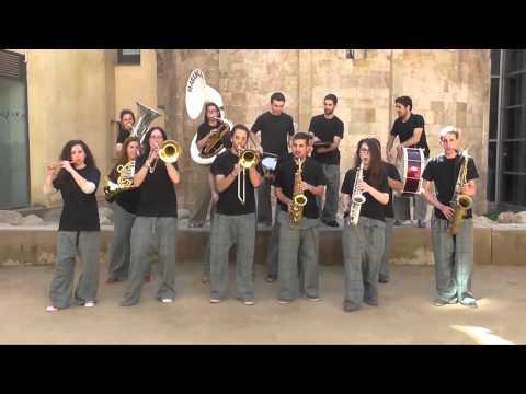 Marxing Band Taller de Músics
