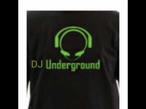 Željko Bebek-Ja po kafanama (DJ Underground)