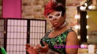 RuPaul Sissy That Walk Music Video / Trew Love