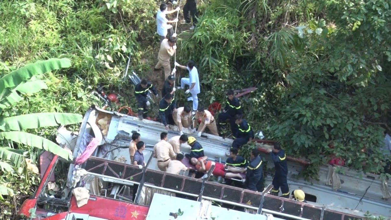 Cao Bằng khẩn trương khắc phục hậu quả vụ tai nạn nghiêm trọng