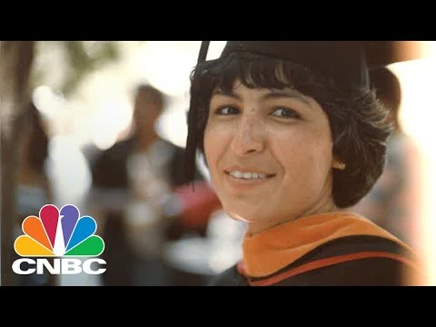 Girl Scouts' Sylvia Acevedo On Being One Of First Females To Study ...
