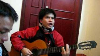 Song lo chieu cuoi nam