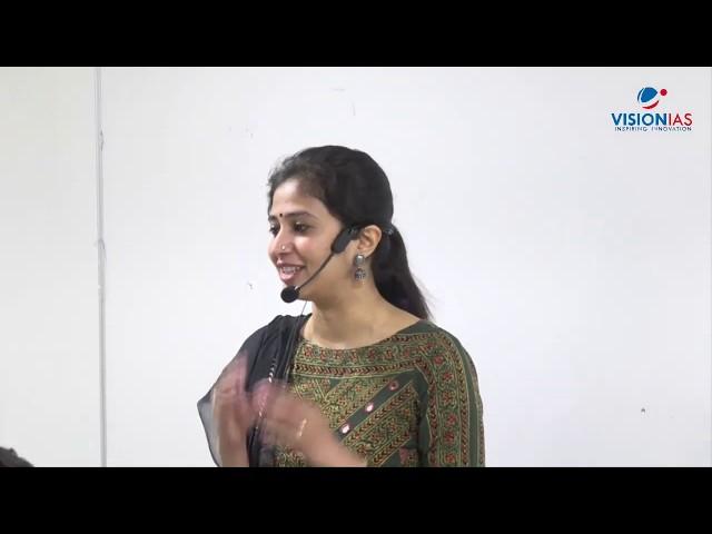 Topper's Talk | Pujya Priyadarshni AIR 11 UPSC CSE 2018