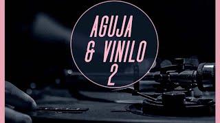 AGUJA Y VINILO RETRO 2