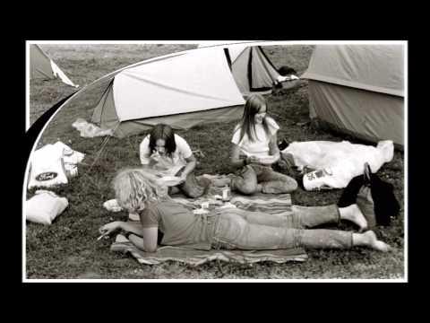 Canned Heat Ruisrock 1971