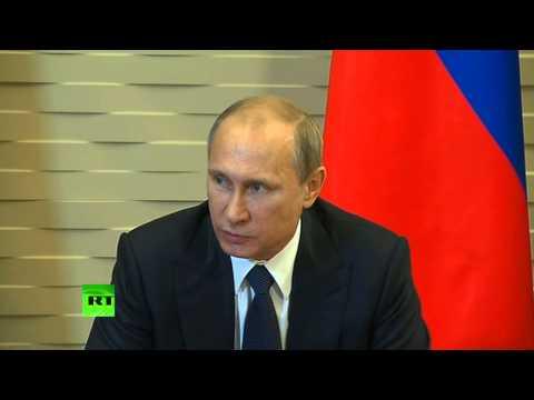 Путин: Для разрешения конфликта в Нагорном Карабахе нужны мудрость и терпение