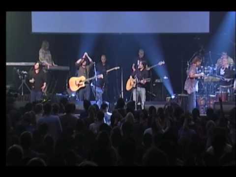 Worship Central 2010 Promo - Hong Kong