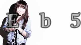 [HD] JoJo vs. Charice: Studio Vocal Battle (D3 - C6)
