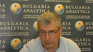 Илиян Василев : Природният газ на най-ниски равнища, 7 евро/МВтч. Ние плащаме 300% по-скъпо.