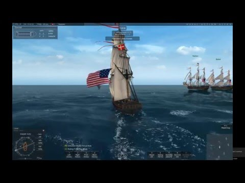 Naval Action: Port Battle Beaufort: 5-14-2016: Getting stomped and other fail moments...
