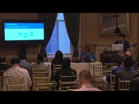 How Gannett Achieved Scalability and Agility with NoSQL – Couchbase Live New York 2015