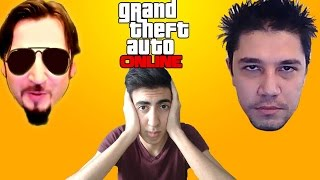 3 FACECAM | GTA 5 ONLİNE | Bölüm 98
